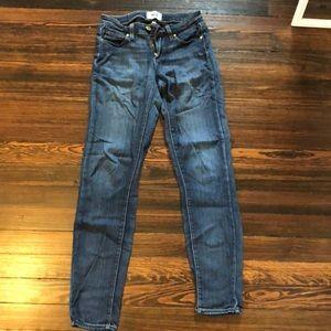 Women's Paige Jeans. Size 25.